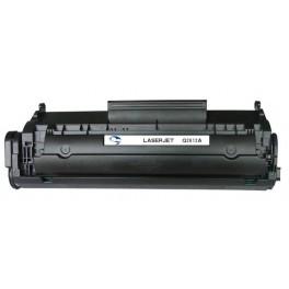 toner HP Q2612A černý - kompatibilní