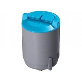 Toner Samsung CLP-C300A - modrý (cyan) - kompatibilní