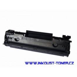 Toner HP CB435A, kompatibilní