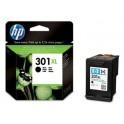 HP 301XL Cartridge černá velká CH563EE (HP č. 301XL) - originál
