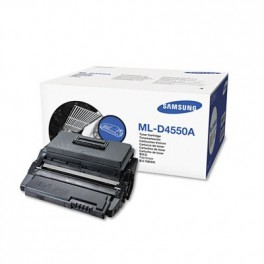 Samsung toner černý ML-D4550A - originál