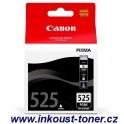 Canon PGI-525BK cartridge černá - originál