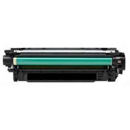 toner HP CE250A černý, kompatibilní