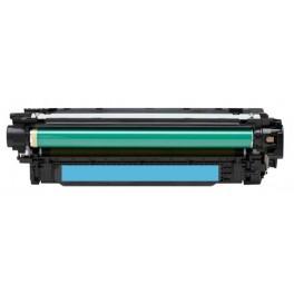 toner HP CE251A modrý, kompatibilní