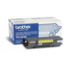 toner Brother TN-3230 originál (3000 stran)