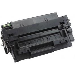 Toner kompatibilní s Canon CRG-710H černý - velkokapacitní