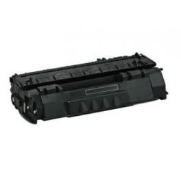 Toner kompatibilní s Canon CRG-708 černý