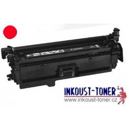 Toner kompatibilní s Canon CRG-723 M, červený