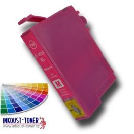 cartridge EPSON T1633 XL červená - kompatibilní, 16 ml