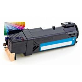 Toner Xerox 106R01481 pro Phaser 6140 modrý - kompatibilní