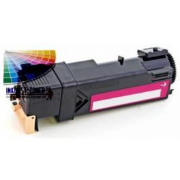 Toner Xerox 106R01482 pro Phaser 6140 červený - kompatibilní