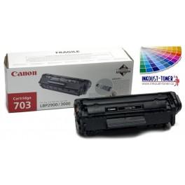 Toner Canon CRG-703 pro LBP-2900, LBP-3000 - originál