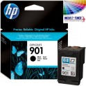 HP 901 - černá inkoustová kazeta, CC653AE