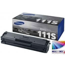 toner Samsung MLT-D111S / ELS - 1000 stran - originál
