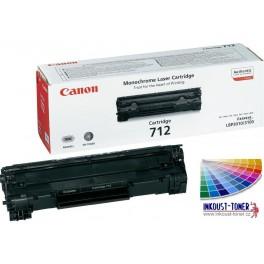 Canon CRG-712 černý originální