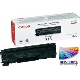 Canon CRG-713 černý originál