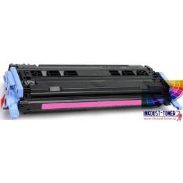 toner HP Q6003A červený (purpurový), kompatibilní