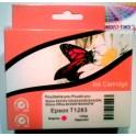 EPSON T1283 červená kompatibilní