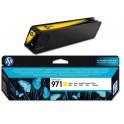 HP 971 žlutá cartridge, CN624AE originální