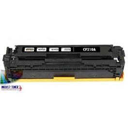 HP toner CF210A (HP131A) černý, kompatibilní