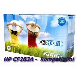 Toner HP HP CF283A - kompatibilní