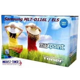 toner Samsung MLT-D116L / ELS - kompatibilní