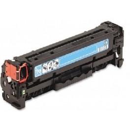 HP toner CF211A (HP131A) modrý, kompatibilní