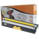 toner OKI C110 a C130n žlutý - kompatibilní