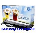 Samsung toner černý CLT-K406S - kompatibilní