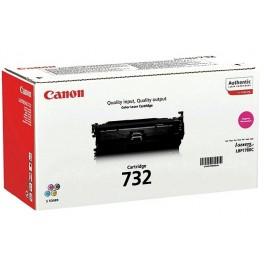 Canon CRG 732 M purpurový toner, originální