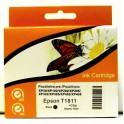 cartridge EPSON T1811 XL černá - kompatibilní, 15 ml
