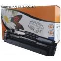 Samsung toner černý CLT-K504S - kompatibilní