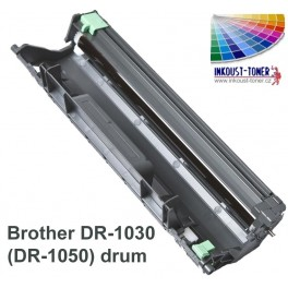 Brother DR-1030 (DR-1050) válec (10000 str) - kompatibilní