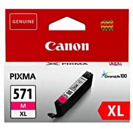 Canon CLI-571 XL M červená velká - originál