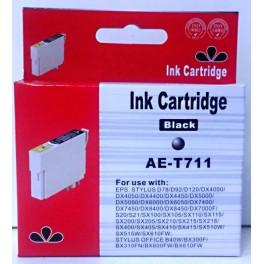 cartridge T0711 pro Epson - kompatibilní