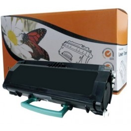 toner Lexmark E260,E360,E460 - kompatibilní