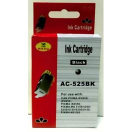 Canon PGI-525BK cartridge černá - kompatibilní (AB)