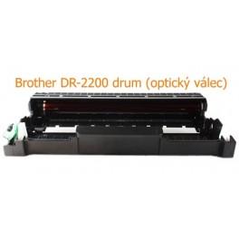 Brother DR-2200 válec (12000 str) - kompatibilní