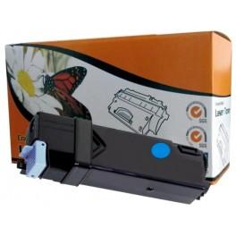 toner Xerox Phaser 6500, WC 6505 - modrý, kompatibilní