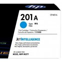 toner HP 201A (CF401A), azurový originál