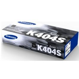 Samsung toner CLT-K404S / ELS černý - originál