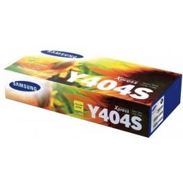 Samsung toner CLT-Y404S / ELS žlutý - originál