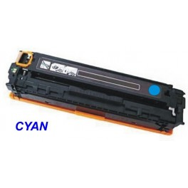 toner HP 410A (CF411A), kompatibilní modrý