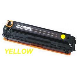 toner HP 410A (CF412A), kompatibilní žlutý