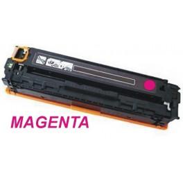 toner HP 410A (CF413A), kompatibilní červený
