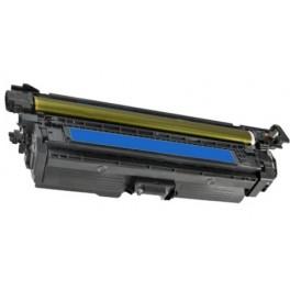 Toner kompatibilní s HP CF361X (HP 508X) - azurový velký