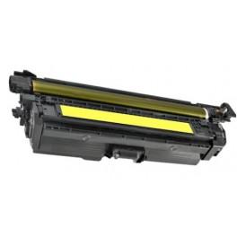 Toner kompatibilní s HP CF362X (HP 508X) - žlutý velký