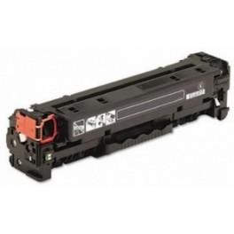 Canon toner CRG-718BK, černý kompatibilní