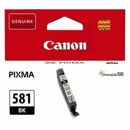 Canon CLI-581 Bk černá - originální