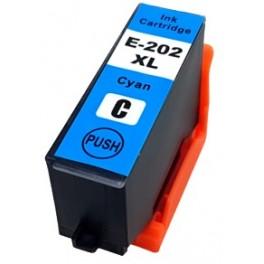 Epson 202XL modrá kompatibilní